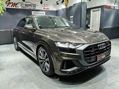 usata Audi Q8 - 2018