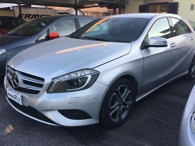 second-hand Mercedes A200 CDI BlueEFFICIENCY Sport-XENO-LED-NAVI