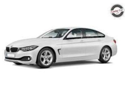 usata BMW 418 Serie 4 Gran CoupéSport usato