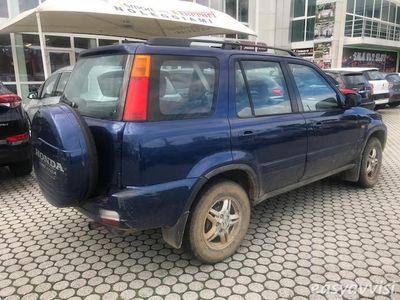 usata Honda CR-V 2.0 16V RVi