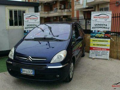 usata Citroën Xsara Picasso 1.6 16V Seduction