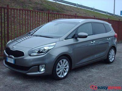 gebraucht Kia Carens 1.7 CRDi 136 CV Auto Platinum
