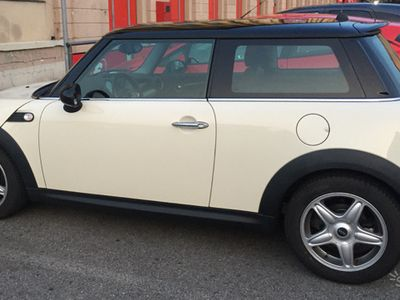 used Mini Cooper Coupé Mini 1.6 16V Cooper D