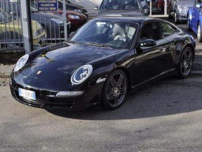 gebraucht Porsche 911 Carrera 4S Coupé usato
