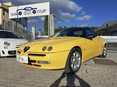 usata Alfa Romeo Spider Limited Edition nr 115