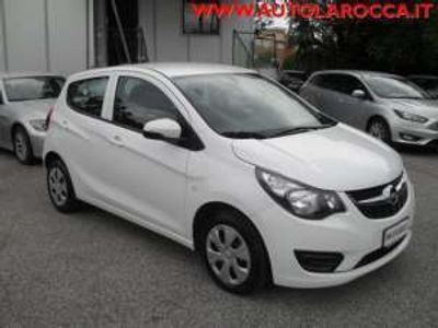 usata Opel Karl 1.0 73 cv gpl innovation benzina/gpl
