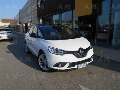 usata Renault Scénic Blue dCi 150 CV Sport Edition2 del 2019 usata a Parma