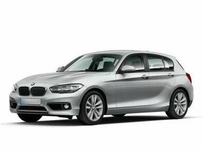 usata BMW 116 Serie 1 i Advantage 5p