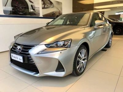 usata Lexus IS300 Hybrid 2.5 Executive