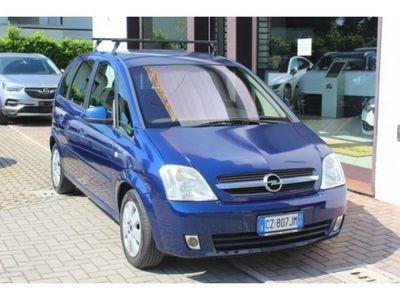 usata Opel Meriva Meriva 1ª s.1.7 CDTI 101CV Enjoy