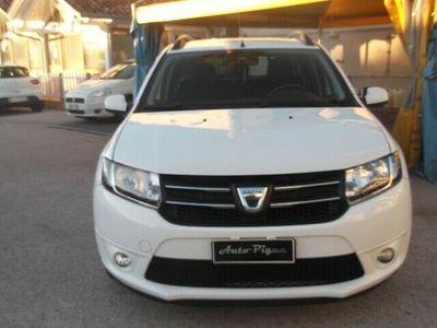 usata Dacia Logan MCV 1.5 dCi 8V 90CV Ambiance navi