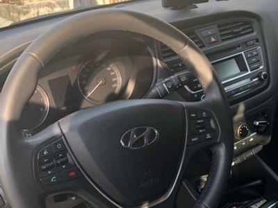 usata Hyundai i20 GPL