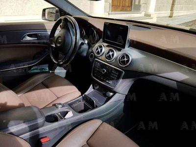 usata Mercedes CLA220 Shooting Brake CDI Automatic Premium usato