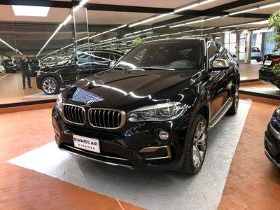 usado BMW X6 xDrive30d 249CV Extravagance