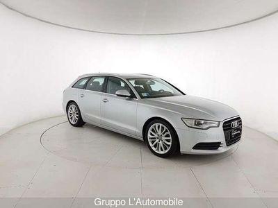 usata Audi A6 IV 2011 Avant avant 3.0 V6 tdi Business Plus quattro 245cv s-tr.