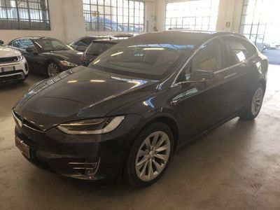 usata Tesla Model X 100D rif. 10893320