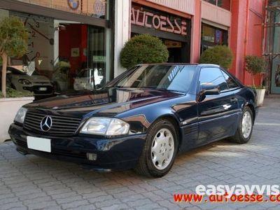 używany Mercedes 300 slsl-24 cat benzina