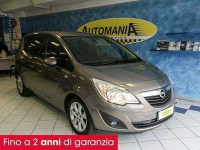 usata Opel Meriva 1.3 CDTI 95CV ecoFLEX Cosmo - Neopat. - Unipropr.