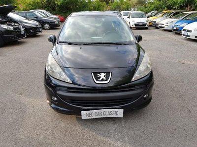 usado Peugeot 207 1.4 8v 75cv 5p. energie sport eco gpl benzina/gpl