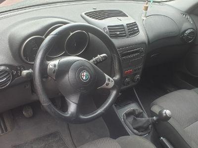 usata Alfa Romeo 147 1.9 jtd (115)
