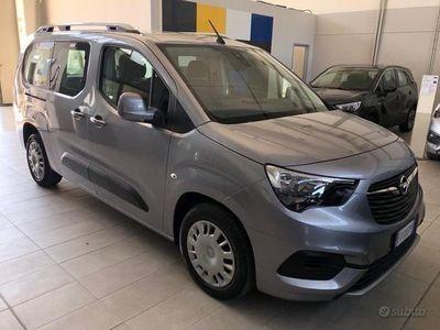 usata Opel Combo Life 1.2 110 CV S&S MT6 Advance L2 H1