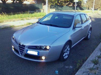 gebraucht Alfa Romeo Alfa 6 159 SW 1.9 M.jet 120 cvMarce
