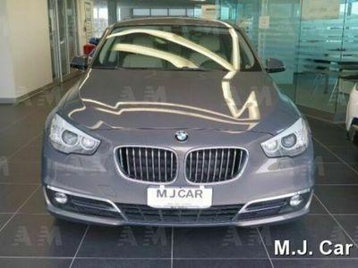 usata BMW 520 Serie 5 GT d Luxury usato