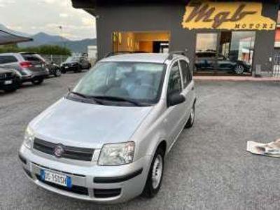 usata Fiat Panda 1.1 Actual Benzina