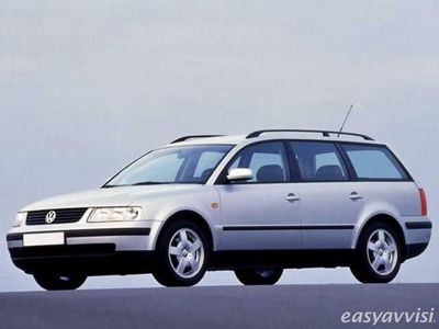 gebraucht VW Passat Variant 1.8 T 20V cat Highline usato