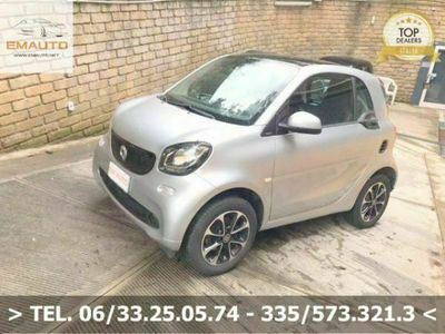 usata Smart ForTwo Coupé fortwo 1ª serie70 1.0 TWINAMIC PASSION