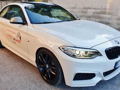 usata BMW M235 235 Serie 2 Coup (F22) Coup