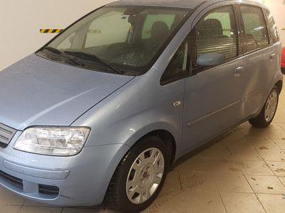 usado Fiat Idea 1.3 MTJ Diesel - Euro 4