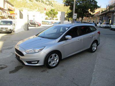 usata Ford Focus Focus1.5 TDCi 120 CV Start&Stop SW Titanium Busin