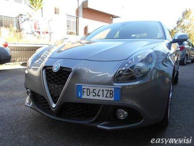 usado Alfa Romeo Alfa 6 giulietta super 1.6 m.jet 120cv euro!!! diesel