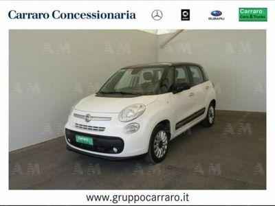 usata Fiat 500L 5001.6 mjt Lounge 120cv E6