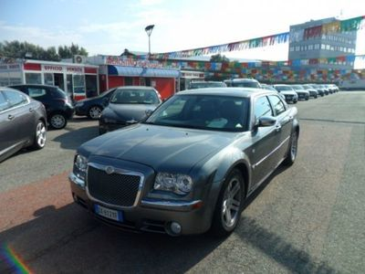 usata Chrysler 300C 3.0 V6 CRD cat DPF Sedan