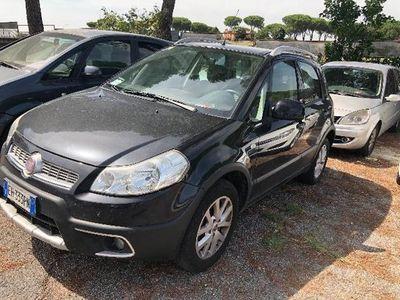 usata Fiat Sedici 1.6 4X4 EMOTION CON SOLO 60 MILA KM CERTIF