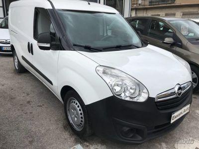 usata Opel Combo 1.6 CDTI PL-TN Van (1000kg)
