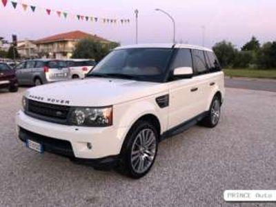 usata Land Rover Range Rover Sport Suv Diesel