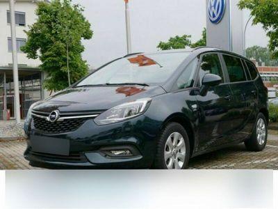 usata Opel Zafira 1.4 Turbo Active