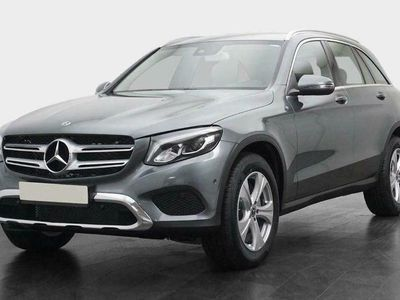 używany Mercedes GLC250 d 4matic exclusive