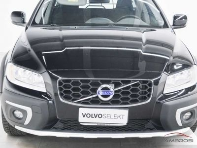 usata Volvo XC90 D5 AWD Geartronic R-design