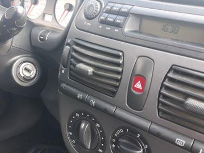 gebraucht Fiat Marea - 2003