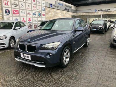 usata BMW X1 X1sDrive18d Eletta