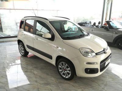 second-hand Fiat Panda 0.9 TwinAir Turbo Natural Power Ea