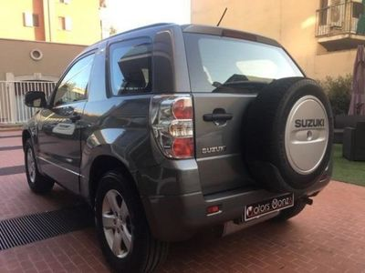 used Suzuki Grand Vitara 1.6 16V 3 porte rif. 10281271