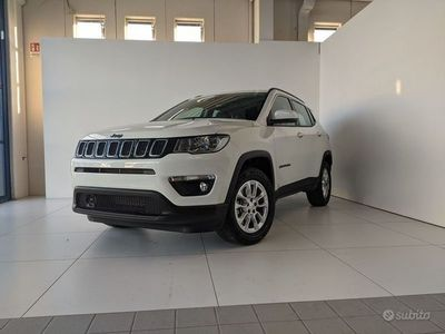 usata Jeep Compass 1.3 T4 190CV PHEV AT6 4xe Business