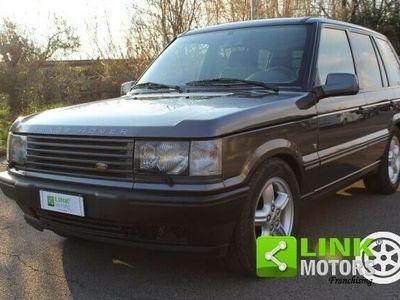 usata Land Rover Range Rover Range Rover2.5 TD DSE