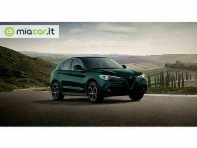 usata Alfa Romeo Crosswagon 2.2 Turbodiesel 210 CV AT8Ti