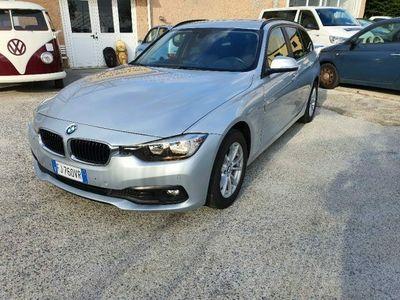 usata BMW 318 d Touring Luxury